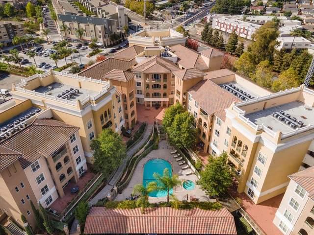 1445 Fruitdale #202, San Jose, CA 95128 (#ML81868121) :: The Grubb Company