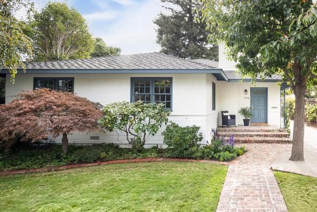 1776 Channing Avenue, Palo Alto, CA 94303 (#ML81868310) :: RE/MAX Accord (DRE# 01491373)