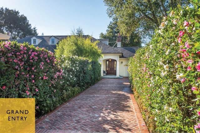 1020 Fife Avenue, Palo Alto, CA 94301 (#ML81868324) :: RE/MAX Accord (DRE# 01491373)