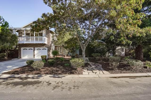 3746 Laguna Oaks Place, Palo Alto, CA 94306 (#ML81868362) :: RE/MAX Accord (DRE# 01491373)