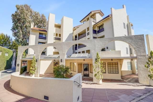 185 Forest Avenue 2C, Palo Alto, CA 94301 (#ML81868374) :: RE/MAX Accord (DRE# 01491373)