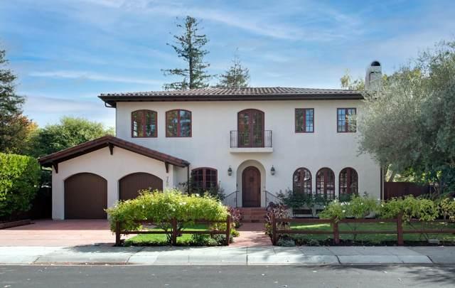 750 Northampton Drive, Palo Alto, CA 94303 (#ML81868367) :: RE/MAX Accord (DRE# 01491373)