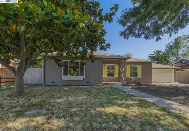1775 Oak Park Boulevard #1, Pleasant Hill, CA 94523 (#ML81670143) :: J. Rockcliff Realtors
