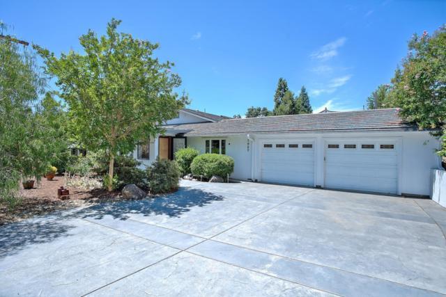 1029 Willow Drive, Lafayette, CA 94549 (#ML81670318) :: J. Rockcliff Realtors