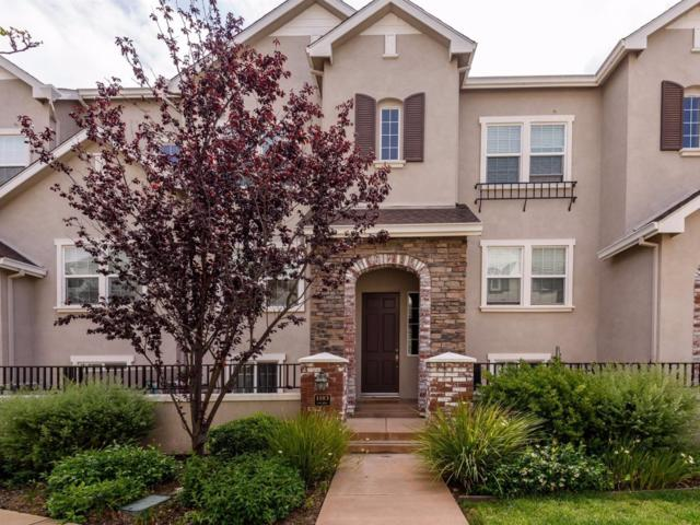 1103 Lund Terrace, Sunnyvale, CA 94089 (#ML81671678) :: Team Temby Properties