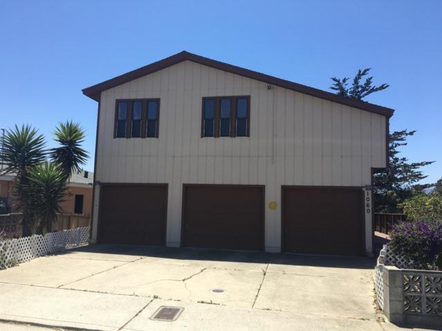 1060 Sonoma Avenue, Seaside, CA 93955 (#ML81671812) :: Realty World Property Network