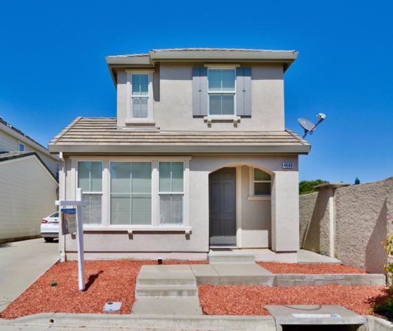 4668 Cullinan Court, Fairfield, CA 94534 (#ML81672941) :: Max Devries