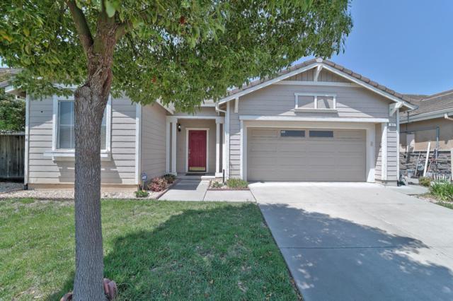 511 Meadow Valley Circle, Fairfield, CA 94534 (#ML81674464) :: Max Devries