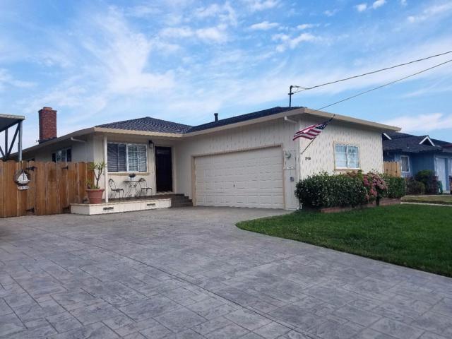1950 Halterman Avenue, Santa Cruz, CA 95062 (#ML81674927) :: Max Devries