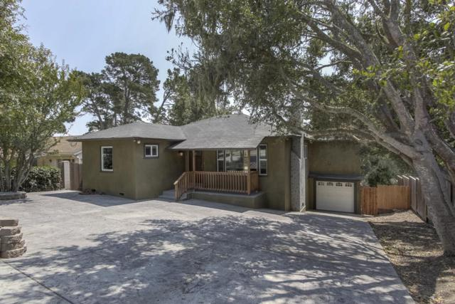 13 Via Ventura, Monterey, CA 93940 (#ML81674932) :: Max Devries