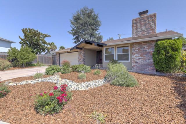2456 Franciscan Court, Santa Clara, CA 95051 (#ML81674933) :: Max Devries
