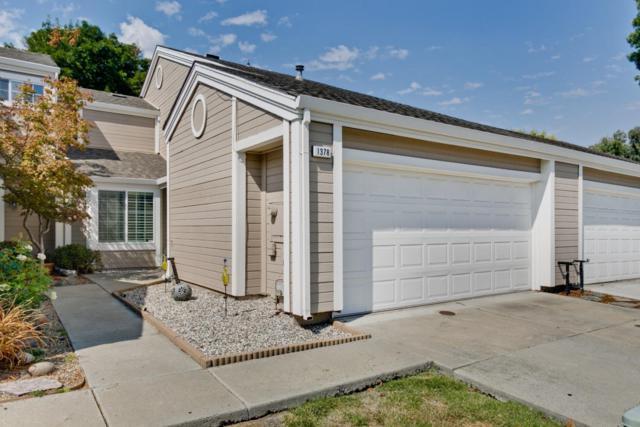 1378 Peachtree Common Cm, Livermore, CA 94551 (#ML81677763) :: J. Rockcliff Realtors