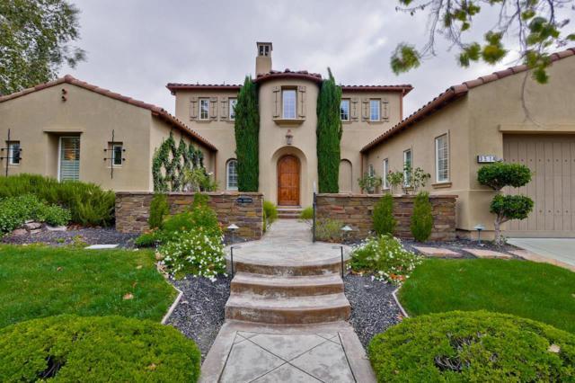 3514 Rosincress Drive, San Ramon, CA 94582 (#ML81677863) :: J. Rockcliff Realtors
