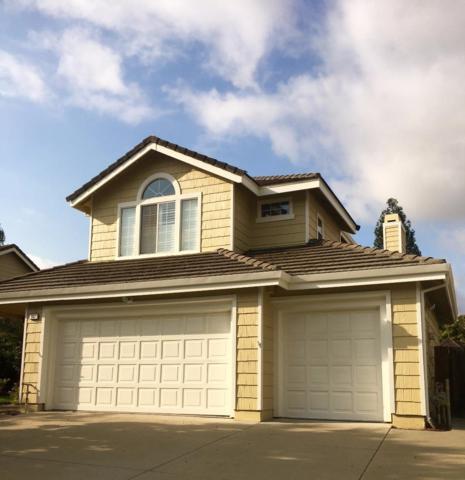 937 Sherman Way, Pleasanton, CA 94566 (#ML81678210) :: J. Rockcliff Realtors
