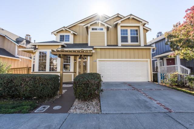 254 Cliff Walk Drive, Vallejo, CA 94591 (#ML81684548) :: Max Devries
