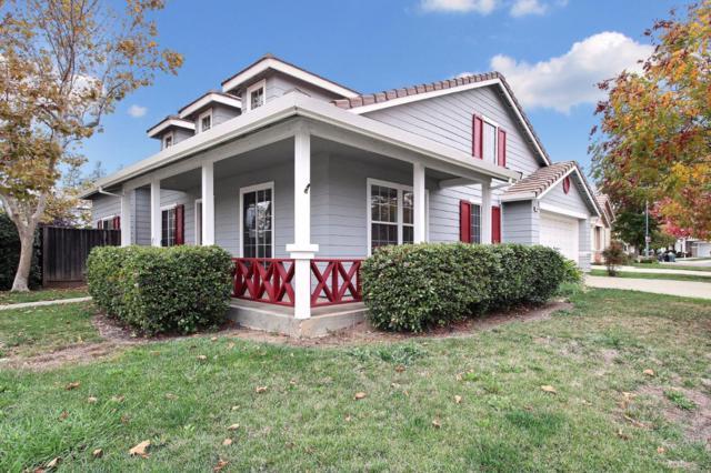 3683 Annis Circle, Pleasanton, CA 94588 (#ML81685026) :: Realty World Property Network