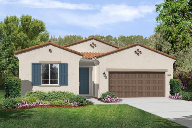 2131 Garnet Way, Hollister, CA 95023 (#ML81685227) :: Realty World Property Network