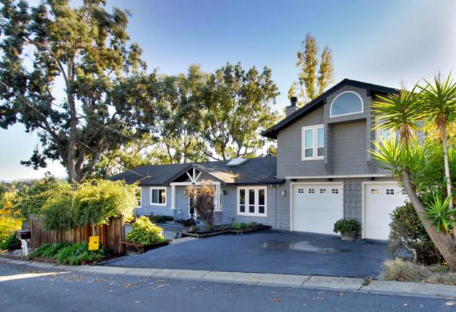 9 W Summit Drive, Redwood City, CA 94062 (#ML81685235) :: Realty World Property Network