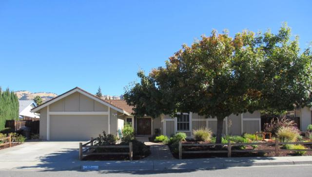 3224 Foxboro Place, San Jose, CA 95135 (#ML81685239) :: Realty World Property Network