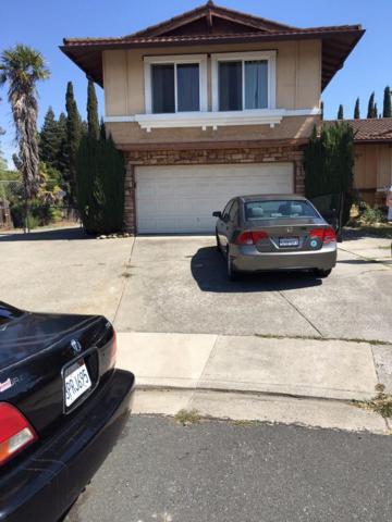 370 Rockhurst Court, Fairfield, CA 94533 (#ML81686266) :: Max Devries