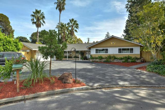 19020 Raleigh Place, Saratoga, CA 95070 (#ML81686879) :: The Rick Geha Team