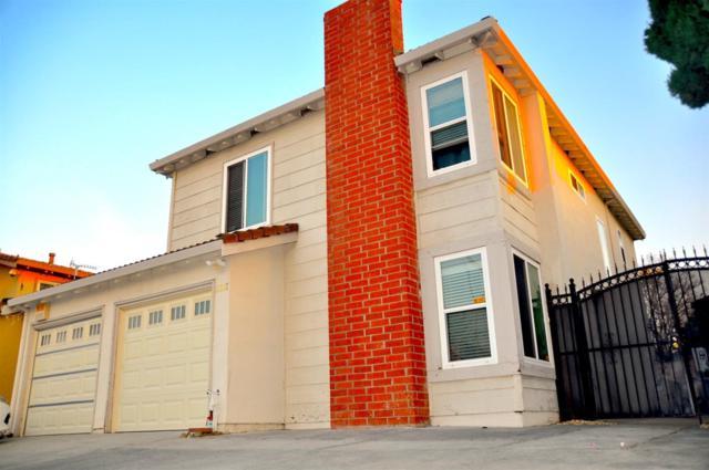2827 Rainview Drive, San Jose, CA 95133 (#ML81687053) :: Max Devries