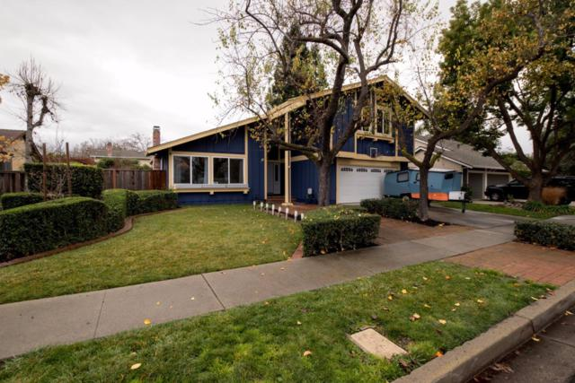5128 Blackbird Drive, Pleasanton, CA 94566 (#ML81688230) :: J. Rockcliff Realtors