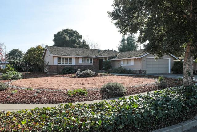 1544 Dominion Avenue, Sunnyvale, CA 94087 (#ML81689066) :: The Lucas Group