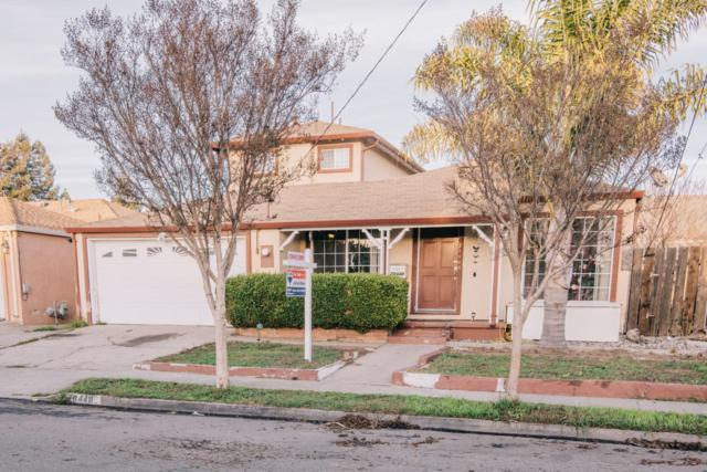 28448 Cole Place, Hayward, CA 94544 (#ML81689343) :: Realty World Property Network