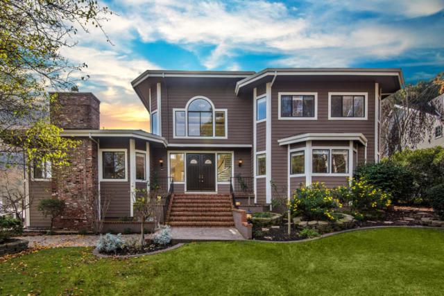 6 Deer Oaks Drive, Pleasanton, CA 94588 (#ML81689475) :: Armario Venema Homes Real Estate Team