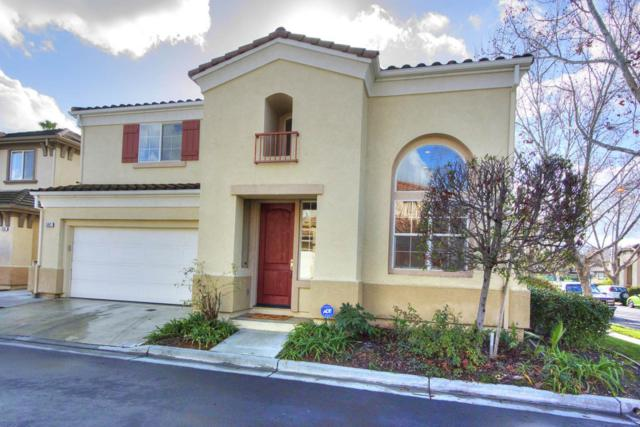 5902 Pala Mesa Drive, San Jose, CA 95123 (#ML81689629) :: Armario Venema Homes Real Estate Team