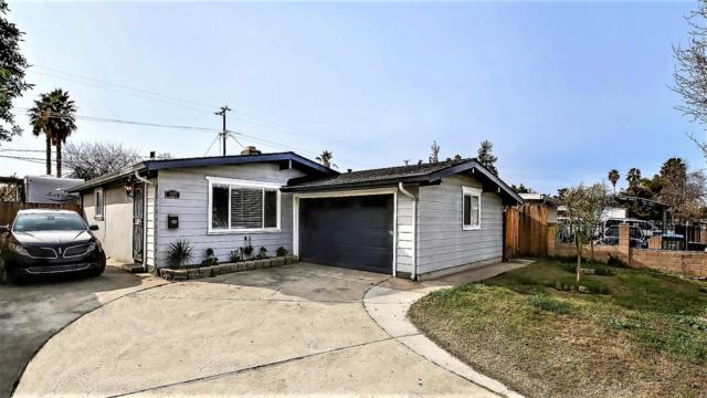 1923 Sumatra Avenue, San Jose, CA 95122 (#ML81689822) :: The Rick Geha Team
