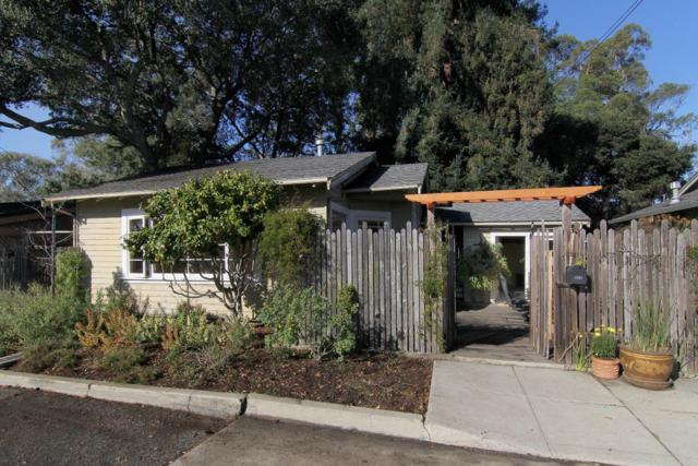 417 Buena Vista Avenue, Santa Cruz, CA 95062 (#ML81689824) :: The Rick Geha Team