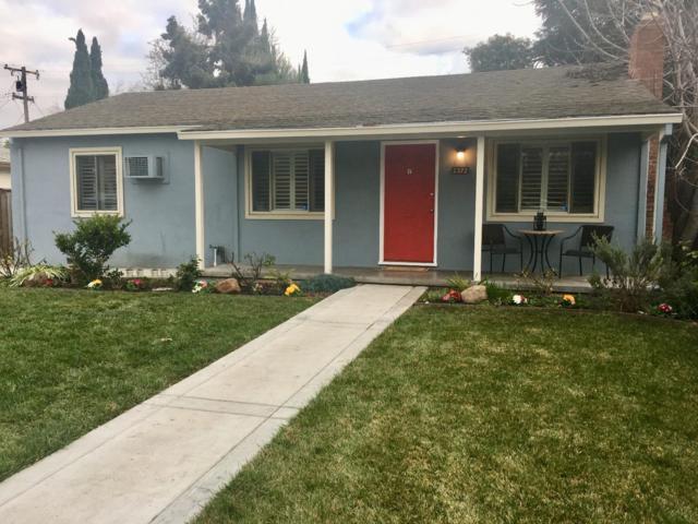 2372 Newhall Street, San Jose, CA 95128 (#ML81689825) :: The Rick Geha Team