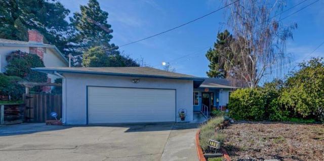 220 Brenda Court, Pinole, CA 94564 (#ML81691158) :: Armario Venema Homes Real Estate Team