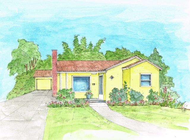 2323 Cottle Avenue, San Jose, CA 95125 (#ML81693644) :: The Lucas Group