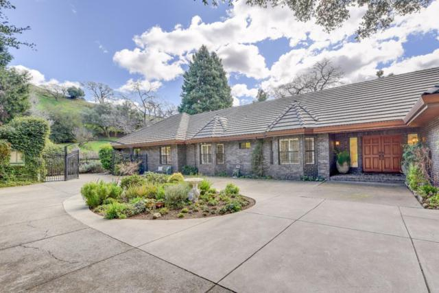 227 Kilkare Road, Sunol, CA 94586 (#ML81693680) :: The Lucas Group