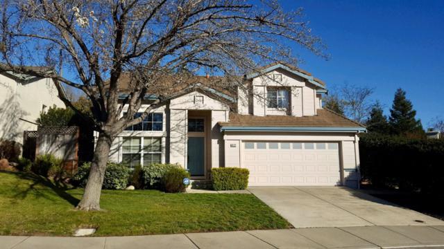 8122 Canyon Creek Circle, Pleasanton, CA 94588 (#ML81693779) :: The Brendan Moran Team