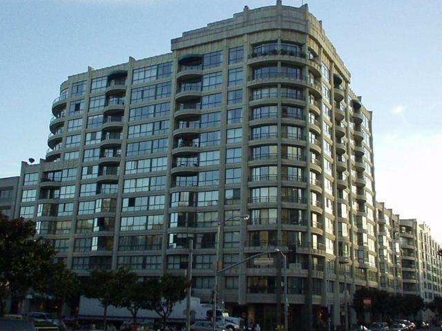 300 3rd Street #1416, San Francisco, CA 94107 (#ML81693798) :: The Brendan Moran Team