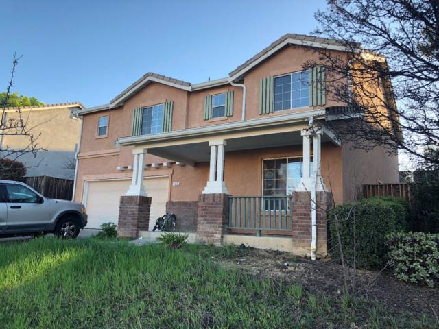 5212 Steven S Stroud Drive, Antioch, CA 94531 (#ML81693841) :: Team Temby Properties