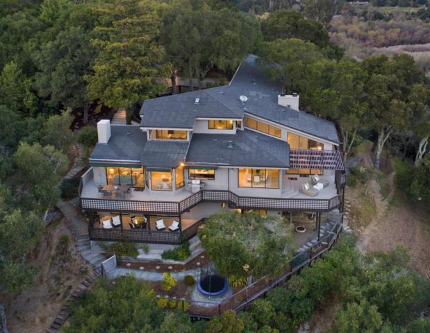 27 Preston Road, Woodside, CA 94062 (#ML81693842) :: Team Temby Properties