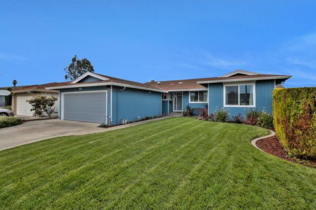 3321 Kipling Place, Fremont, CA 94536 (#ML81696078) :: Armario Venema Homes Real Estate Team