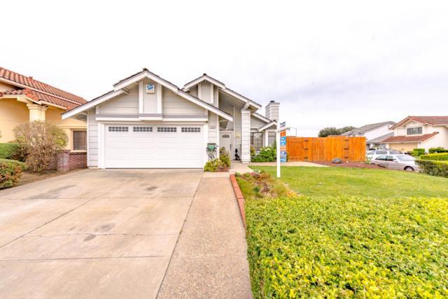 4346 Redlands Street, Union City, CA 94587 (#ML81697387) :: Armario Venema Homes Real Estate Team