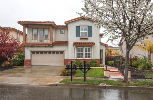 2866 Vernon Way, San Ramon, CA 94582 (#ML81697406) :: J. Rockcliff Realtors
