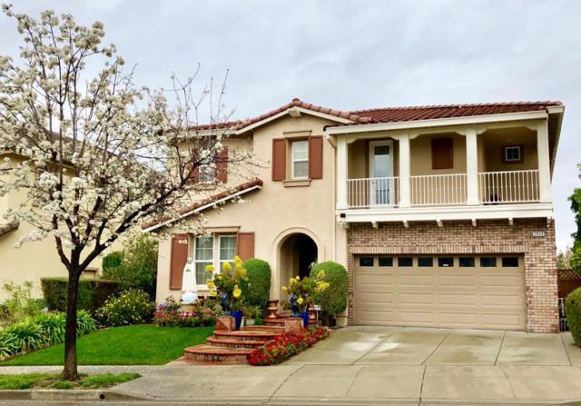 2859 Vernon Way, San Ramon, CA 94582 (#ML81697444) :: J. Rockcliff Realtors