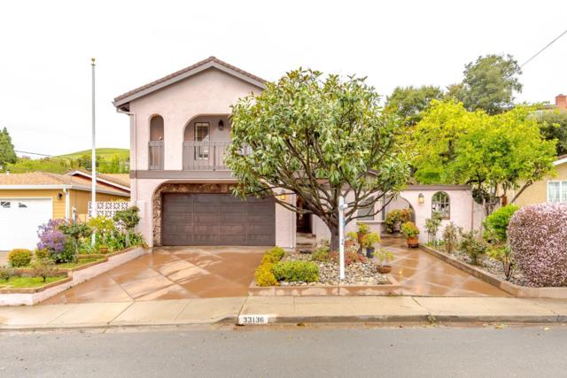 33136 Basswood Avenue, Union City, CA 94587 (#ML81697606) :: Armario Venema Homes Real Estate Team