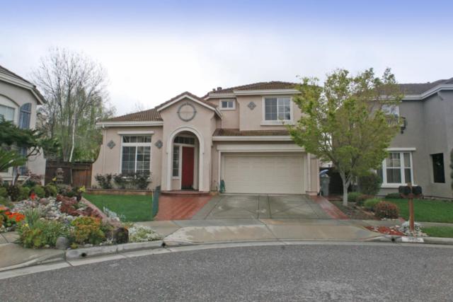 530 Hewes Court, San Jose, CA 95138 (#ML81697655) :: J. Rockcliff Realtors