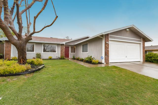 7074 Cloverleaf Way, Citrus Heights, CA 95621 (#ML81697677) :: RE/MAX TRIBUTE