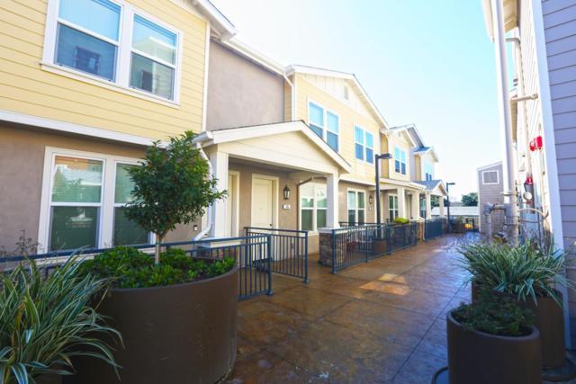 4038 Central Avenue #308, Fremont, CA 94536 (#ML81697772) :: Armario Venema Homes Real Estate Team