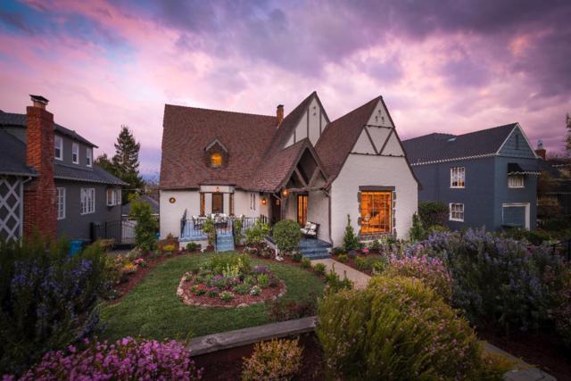609 Fordham Road, San Mateo, CA 94402 (#ML81697796) :: Realty World Property Network